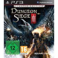 Hier klicken, um das Cover von Dungeon Siege III - Limited Edition [PS3] zu vergrößern