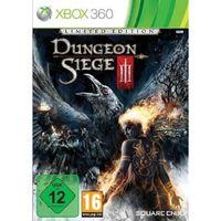 Hier klicken, um das Cover von Dungeon Siege III - Limited Edition [Xbox 360] zu vergrößern