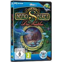 Hier klicken, um das Cover von Nemo's Secret: Die Nautilus [PC] zu vergrößern