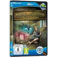 Hier klicken, um das Cover von Reincarnations 2: Enthue~lle das Gestern [PC] zu vergrößern