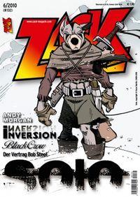 Hier klicken, um das Cover von Vasco 23: Der weisse Tod zu vergrößern