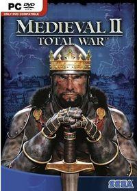 Hier klicken, um das Cover von Medieval 2: Total War zu vergrößern