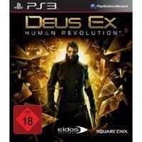 Hier klicken, um das Cover von Deus Ex: Human Revolution [PS3] zu vergrößern