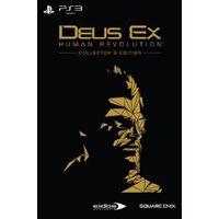 Hier klicken, um das Cover von Deus Ex: Human Revolution - Collector's Edition [PS3] zu vergrößern