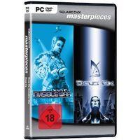 Hier klicken, um das Cover von Deus Ex 1+2 Bundle [PC] zu vergrößern