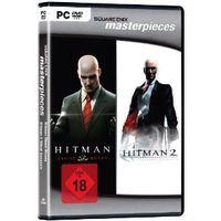 Hier klicken, um das Cover von Hitman 2+4 Bundle [PC] zu vergrößern