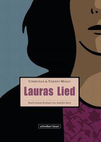 Hier klicken, um das Cover von Lauras Lied zu vergrößern