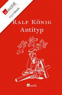 Hier klicken, um das Cover von Antityp - Digitalbuch zu vergrößern