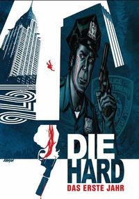 Hier klicken, um das Cover von Die Hard - Stirb Langsam zu vergrößern