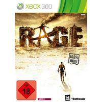 Hier klicken, um das Cover von Rage [Xbox 360] zu vergrößern