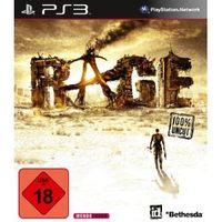 Hier klicken, um das Cover von Rage [PS3] zu vergrößern