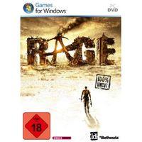 Hier klicken, um das Cover von Rage [PC] zu vergrößern