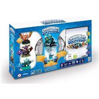 Hier klicken, um das Cover von Skylanders: Spyro's Adventure - Starter Pack inkl. 3 Figuren [PC] zu vergrößern