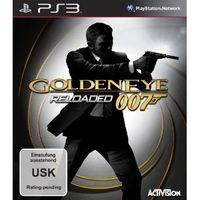 Hier klicken, um das Cover von GoldenEye 007: Reloaded [PS3] zu vergrößern