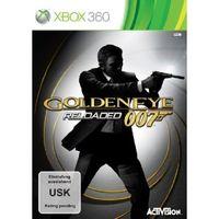 Hier klicken, um das Cover von GoldenEye 007: Reloaded [Xbox 360] zu vergrößern