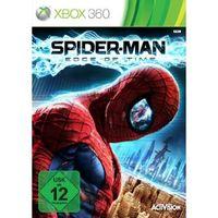 Hier klicken, um das Cover von Spider-Man: Edge of Time [Xbox 360] zu vergrößern