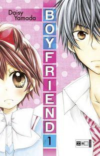 Hier klicken, um das Cover von Boyfriend 1 zu vergrößern