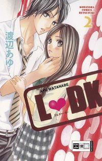 Hier klicken, um das Cover von L-DK 02 zu vergrößern