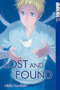 Hier klicken, um das Cover von Lost and Found zu vergrößern