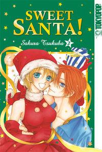 Hier klicken, um das Cover von Sweet Santa! 2 zu vergrößern