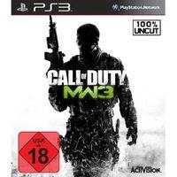 Hier klicken, um das Cover von Call of Duty: Modern Warfare 3 [PS3] zu vergrößern