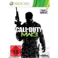 Hier klicken, um das Cover von Call of Duty: Modern Warfare 3 [Xbox 360] zu vergrößern