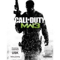 Hier klicken, um das Cover von Call of Duty: Modern Warfare 3 [DS] zu vergrößern