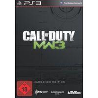 Hier klicken, um das Cover von Call of Duty: Modern Warfare 3 - Hardened Edition [PS3] zu vergrößern