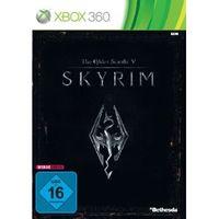 Hier klicken, um das Cover von The Elder Scrolls V: Skyrim [Xbox 360] zu vergrößern
