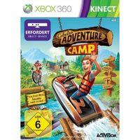 Hier klicken, um das Cover von Cabela's Adventure Camp (Kinect) [Xbox 360] zu vergrößern