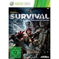 Hier klicken, um das Cover von Cabela's Survival: Shadows of Katmai - Bundle [Xbox 360] zu vergrößern