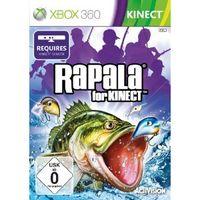Hier klicken, um das Cover von Rapala for Kinect (Kinect) [Xbox 360] zu vergrößern