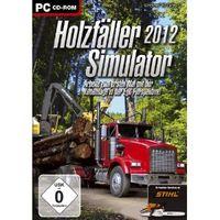 Hier klicken, um das Cover von Holzfae~ller Simulator 2012 [PC] zu vergrößern