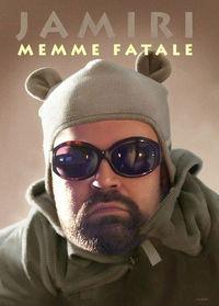 Hier klicken, um das Cover von Memme Fatale zu vergrößern