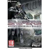 Hier klicken, um das Cover von Snipers [PC] zu vergrößern