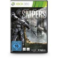 Hier klicken, um das Cover von Snipers [Xbox 360] zu vergrößern