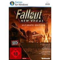 Hier klicken, um das Cover von Fallout: New Vegas - Ultimate Edition [PC] zu vergrößern