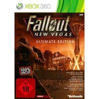 Hier klicken, um das Cover von Fallout: New Vegas - Ultimate Edition [Xbox 360] zu vergrößern