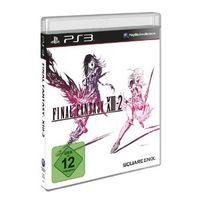 Hier klicken, um das Cover von Final Fantasy XIII-2 [PS3] zu vergrößern