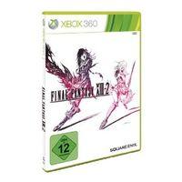 Hier klicken, um das Cover von Final Fantasy XIII-2 [Xbox 360] zu vergrößern