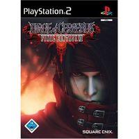 Hier klicken, um das Cover von Final Fantasy 7 - Dirge of Cerberus zu vergrößern