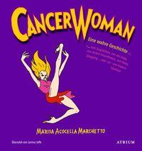 Hier klicken, um das Cover von Cancer Woman zu vergrößern