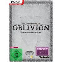 Hier klicken, um das Cover von The Elder Scrolls IV: Oblivion - Jubilae~umsausgabe [PC] zu vergrößern