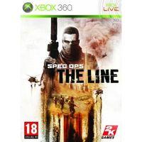 Hier klicken, um das Cover von Spec Ops: The Line [Xbox 360] zu vergrößern