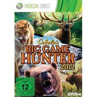 Hier klicken, um das Cover von Cabela's Big Game Hunter 2012 [Xbox 360] zu vergrößern
