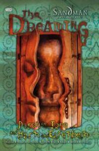 Hier klicken, um das Cover von Sandman prae~sentiert: The Dreaming - Durch die Tore aus Horn und Elfenbein zu vergrößern