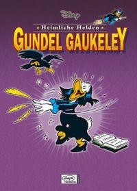 Hier klicken, um das Cover von Disneys Heimliche Helden 3: Gundel Gaukeley zu vergrößern