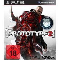 Hier klicken, um das Cover von Prototype 2 - Limited Radnet Edition [PS3] zu vergrößern