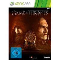 Hier klicken, um das Cover von Game of Thrones: Das Lied von Eis und Feuer [Xbox 360] zu vergrößern