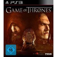 Hier klicken, um das Cover von Game of Thrones: Das Lied von Eis und Feuer [PS3] zu vergrößern